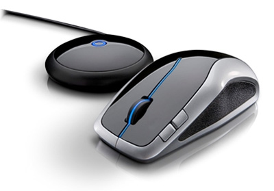 hp KT400AA vector mouse