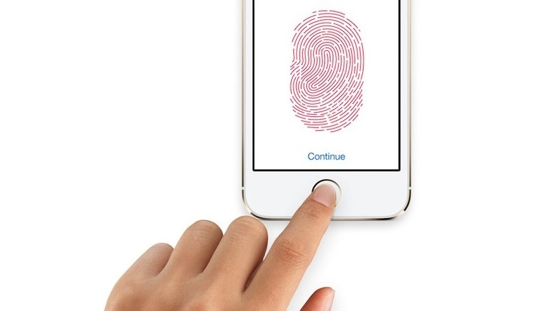 Apple touch id_finger 2