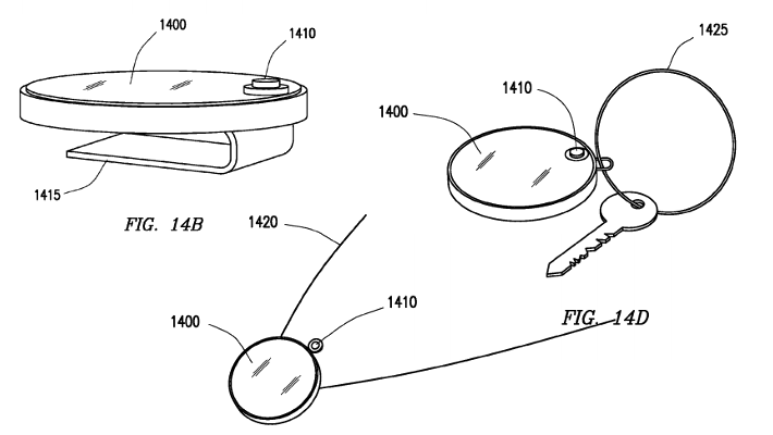 Samsung-Patent-Smartwatch-Configurations