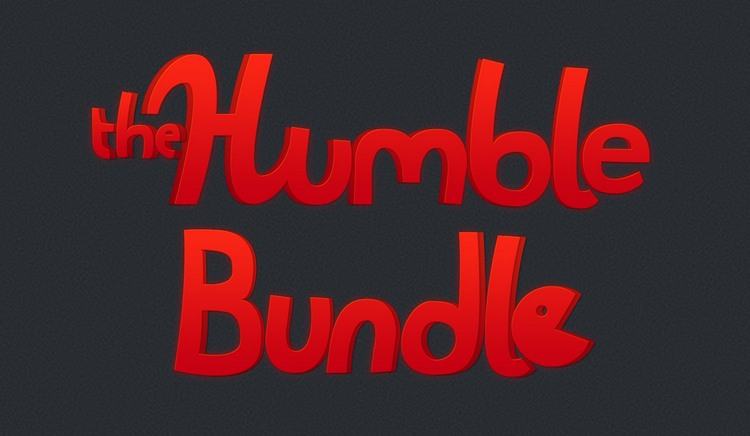 Humble Bundle - האוסף הצנוע
