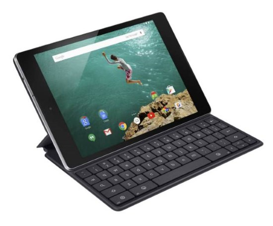 Googne Nexus 9 Keyboard