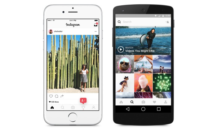 Introducing Layout from Instagram
