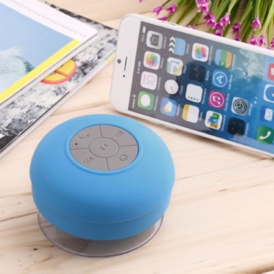 Mini Waterproof Wireless Bluetooth Handsfree