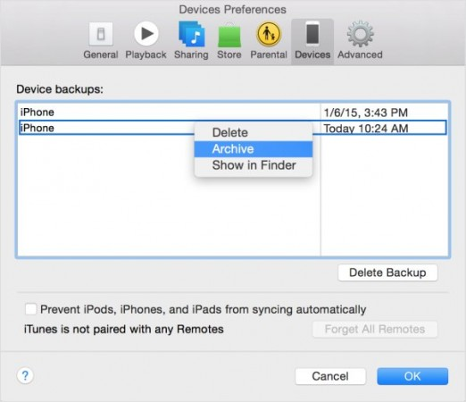 yosemite_itunes12_iphone_backup_preferences_archive_hover