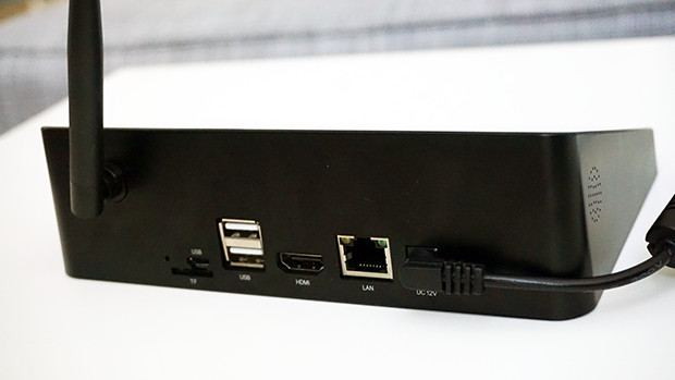 Pipo x8 windows and android box 3