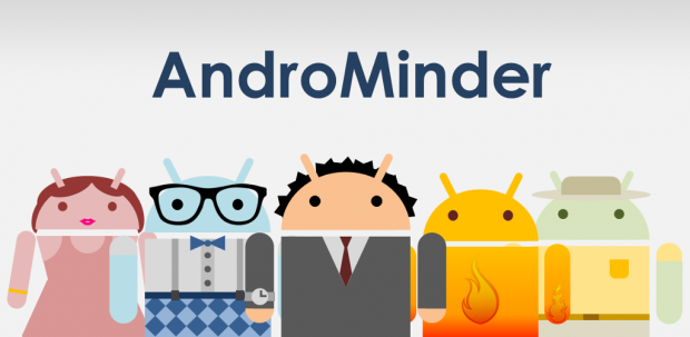 androMinder