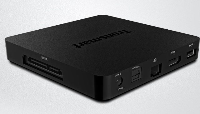 android tv box transformat