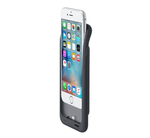 iphone 6s charging case black
