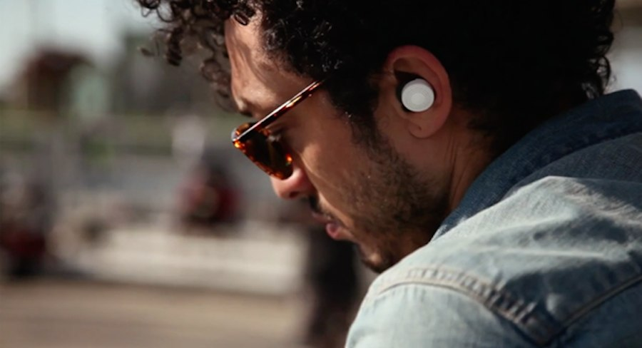 wireless in ear