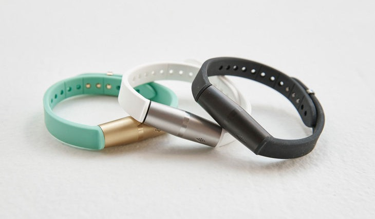 Q Motion Activity Trackers