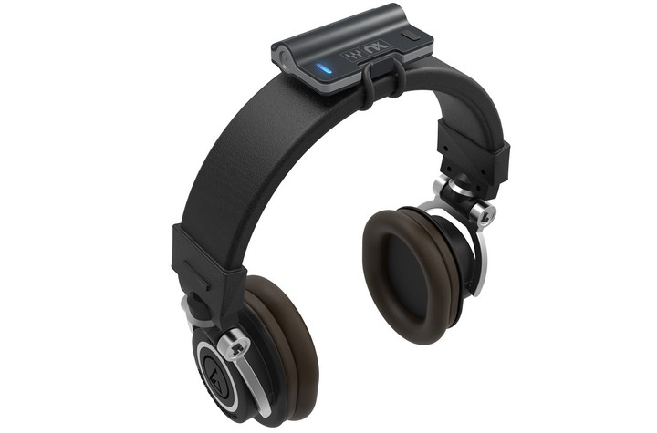 Waves Nx Head Tracker headphones