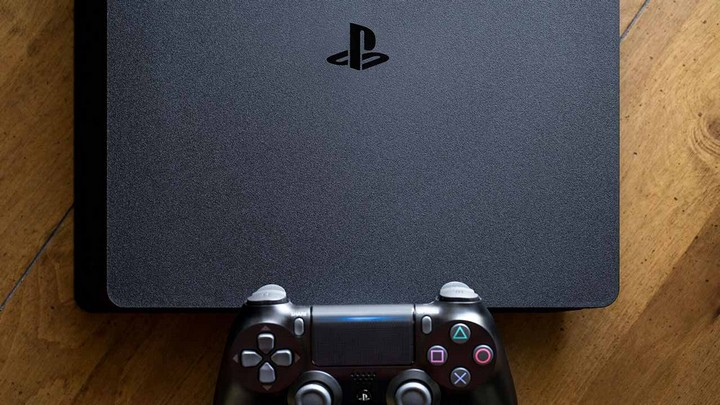PlayStation 4 Neo 4.5