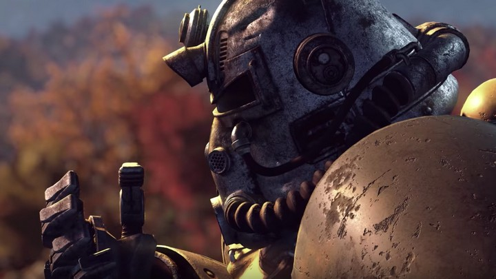 מודים במשחק Fallout 4