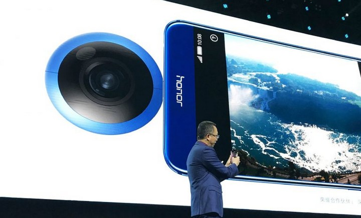 Huawei honor vr 360 camera