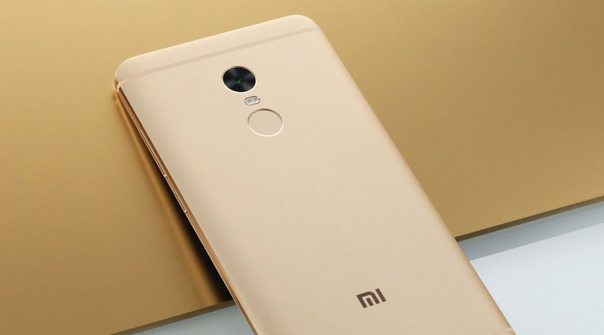 Redmi Note 4 4X