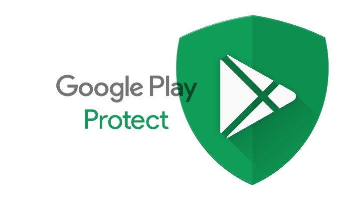 Google Play Protect Logo